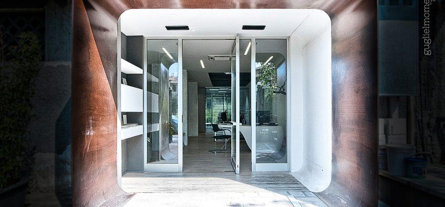 Luca Erbaggio Architetto