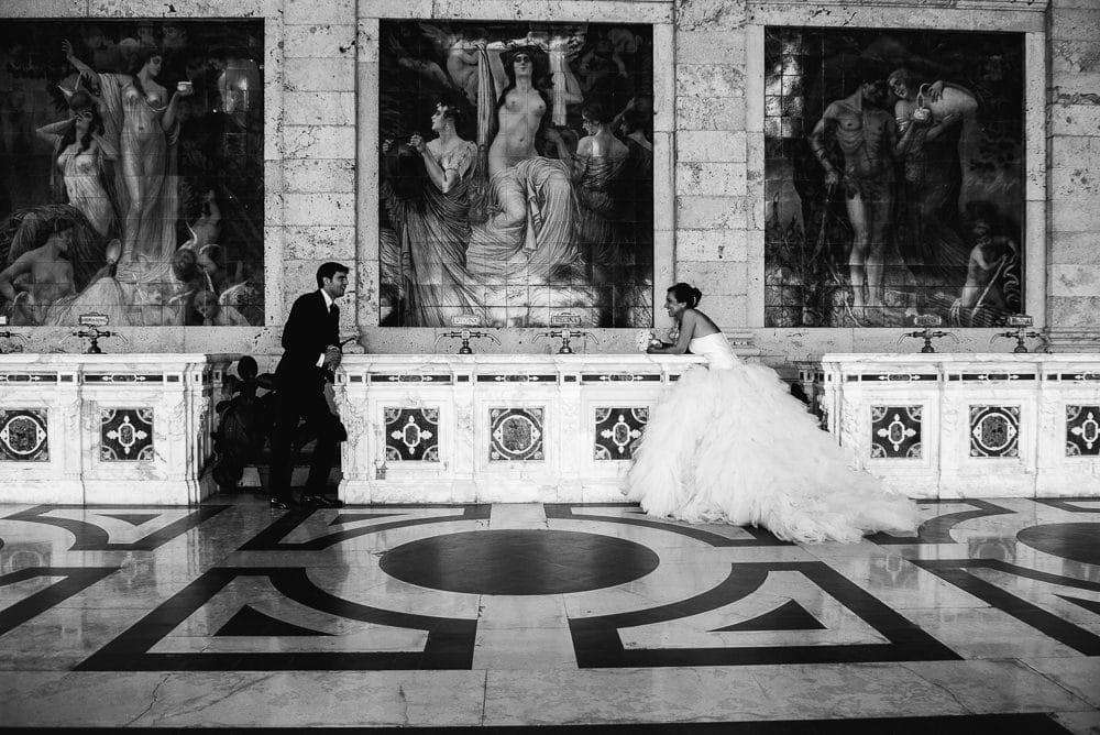 wedding il tettuccio