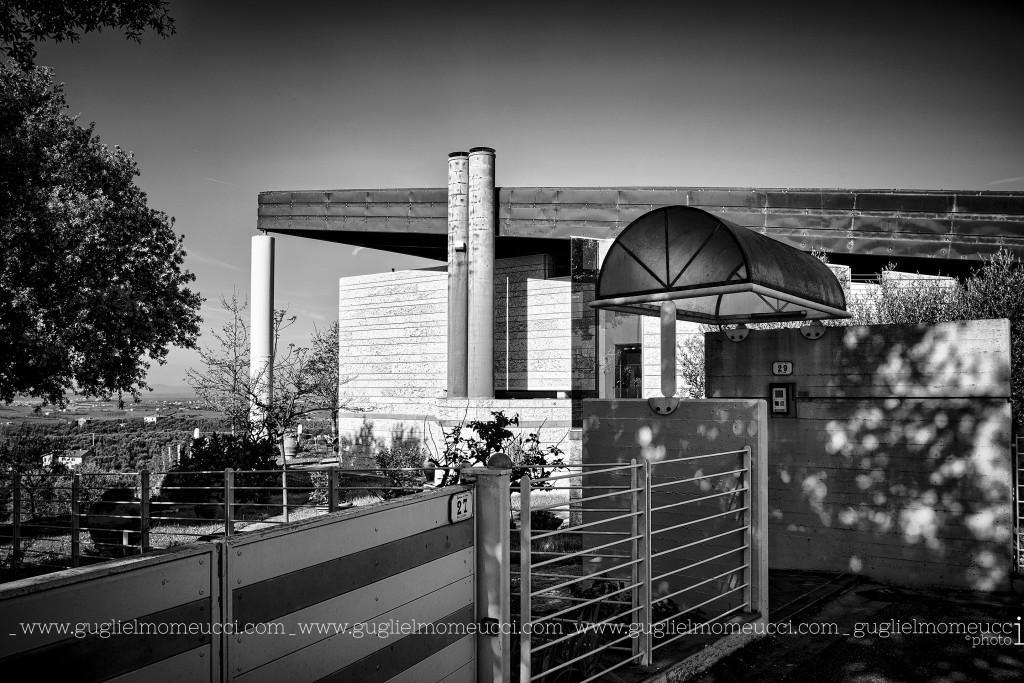 Casa Pretelli_Vitolini-Vinci_2014 ( 1985-1988 )