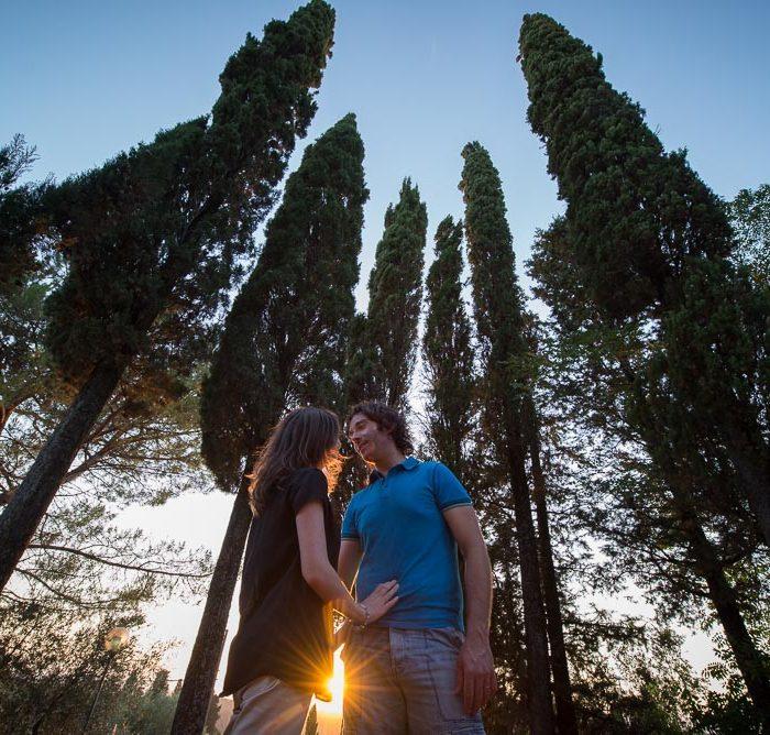La fotografia di matrimonio. Riflessioni