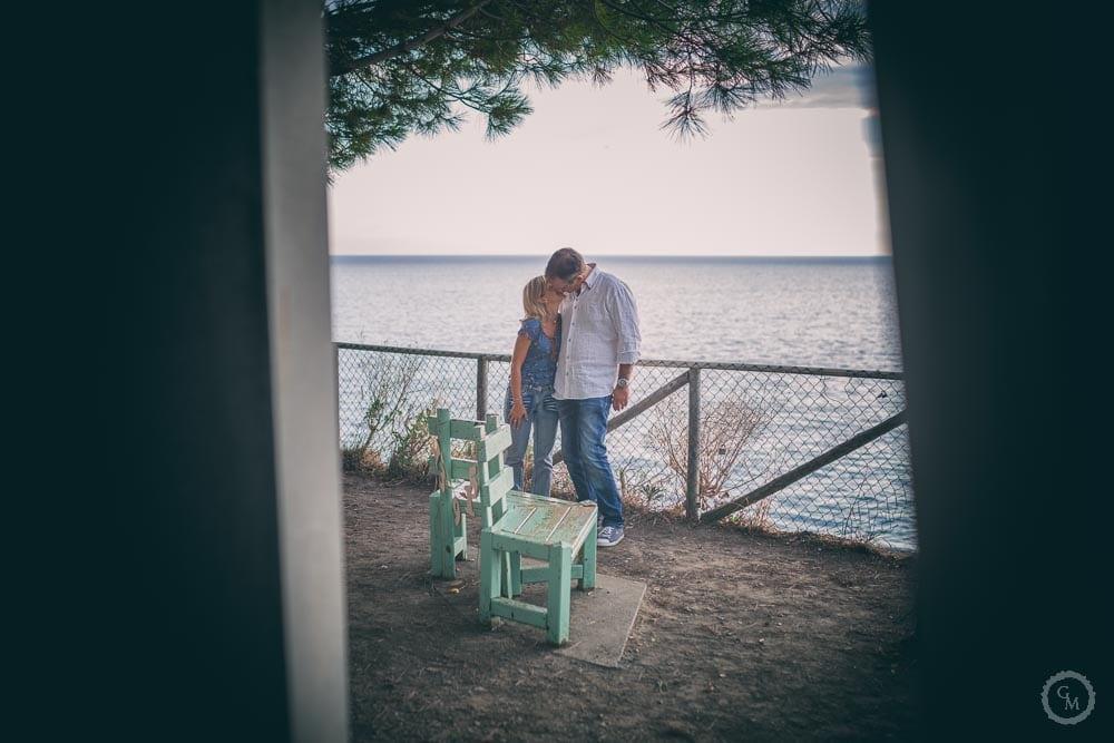 Wedding engagement cinque terre