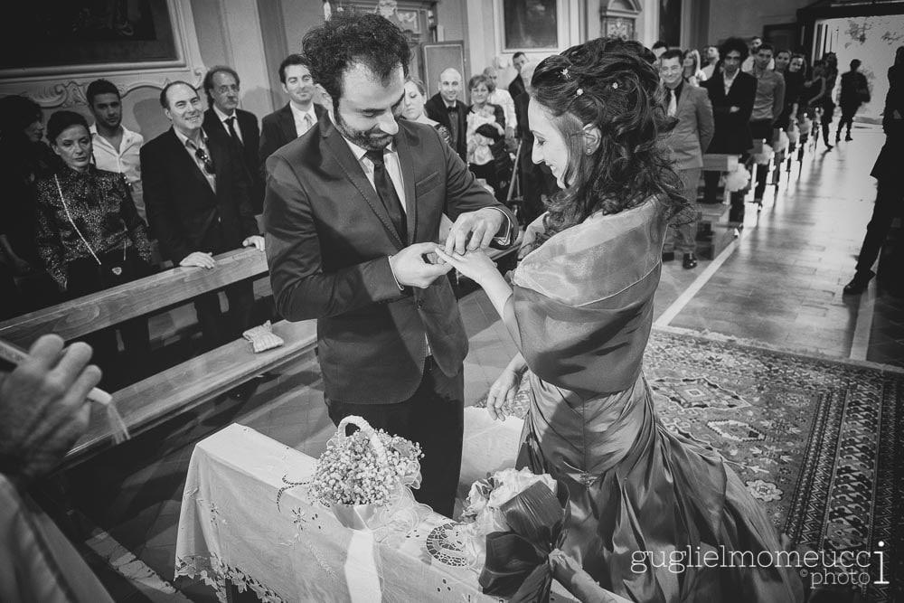 chiesa di bonistallo matrimonio