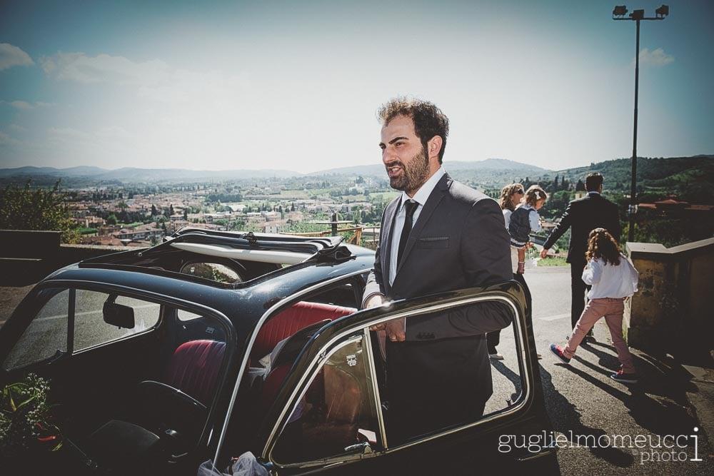weddin tuscany photo
