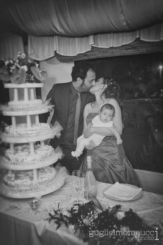 wedding cake prato