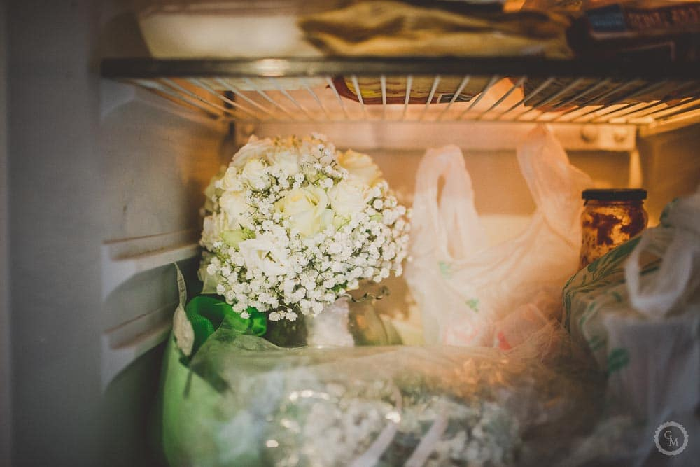 reportage matrimonio prato