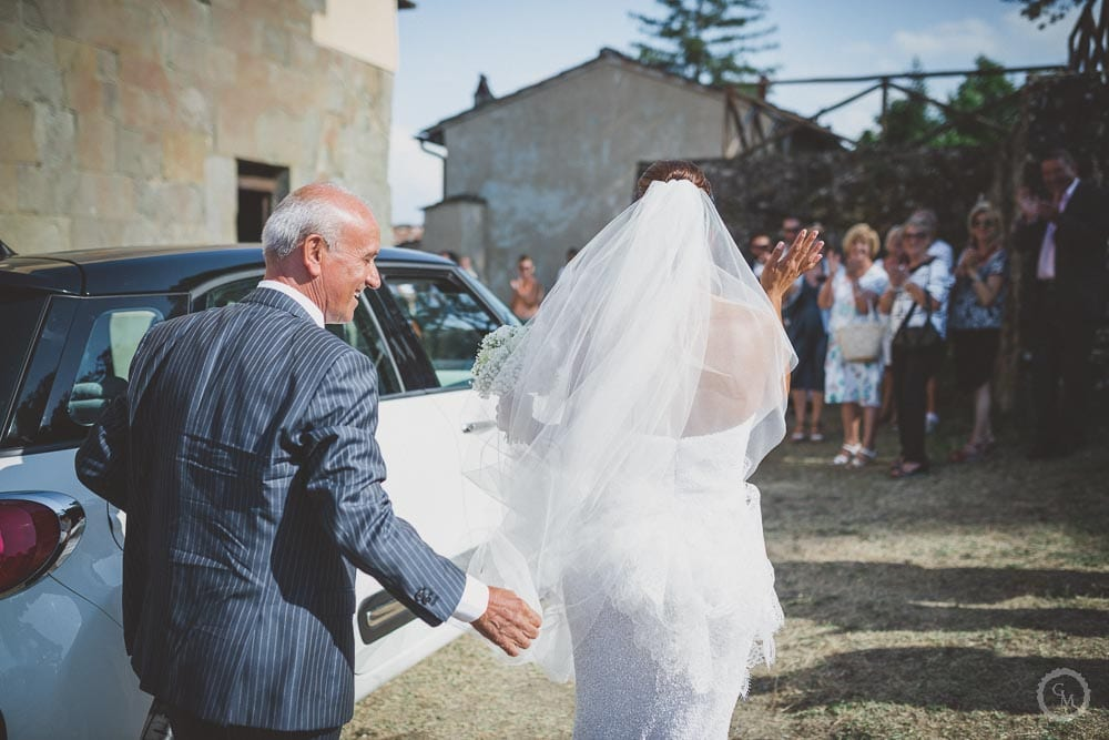 matrimonio a artimino