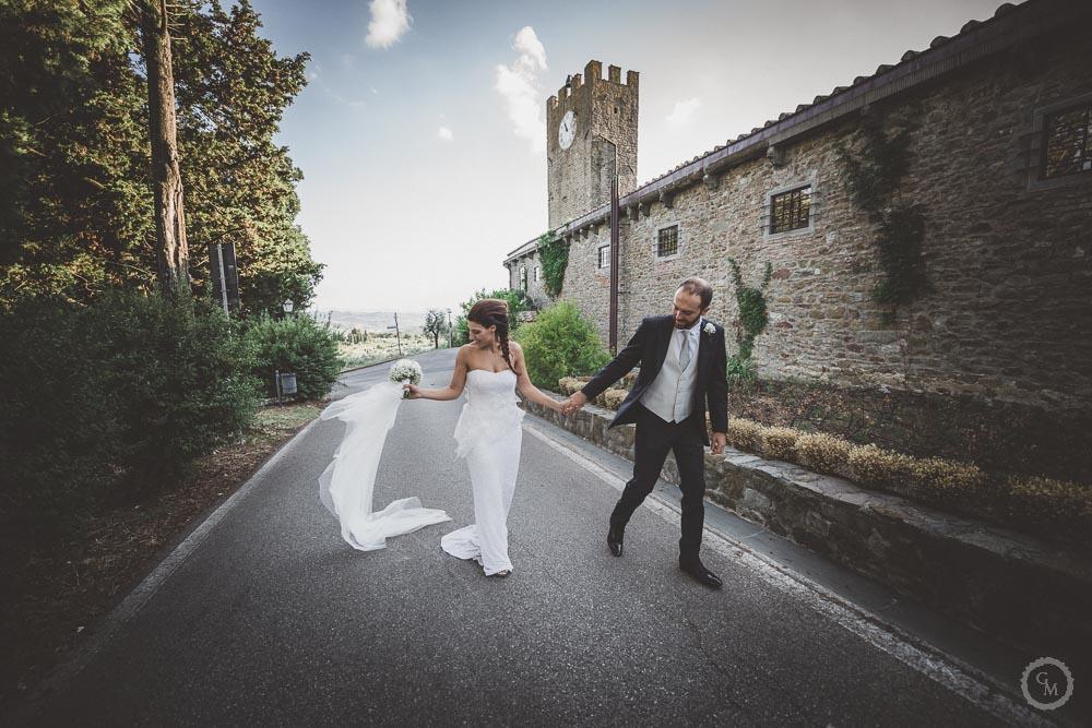 artimino wedding