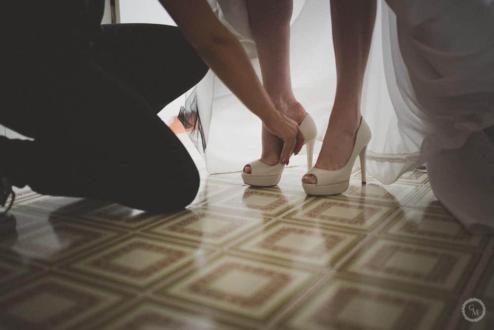 fotografia di matrimonio chianti