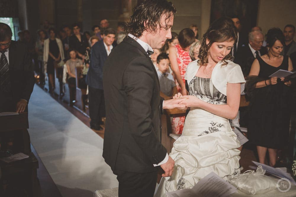 anelli matrimonio firenze