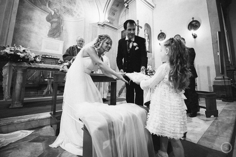 matrimonio santuario madre dei bimbi