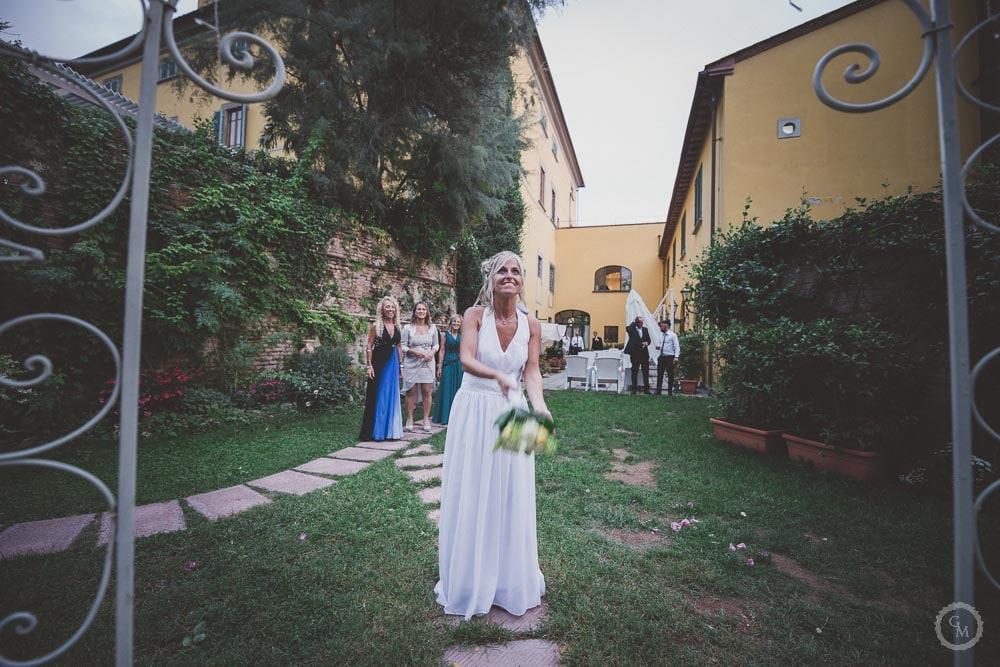 sposarsi in toscana