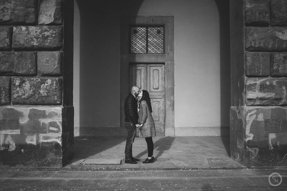 piazza pitti engagement