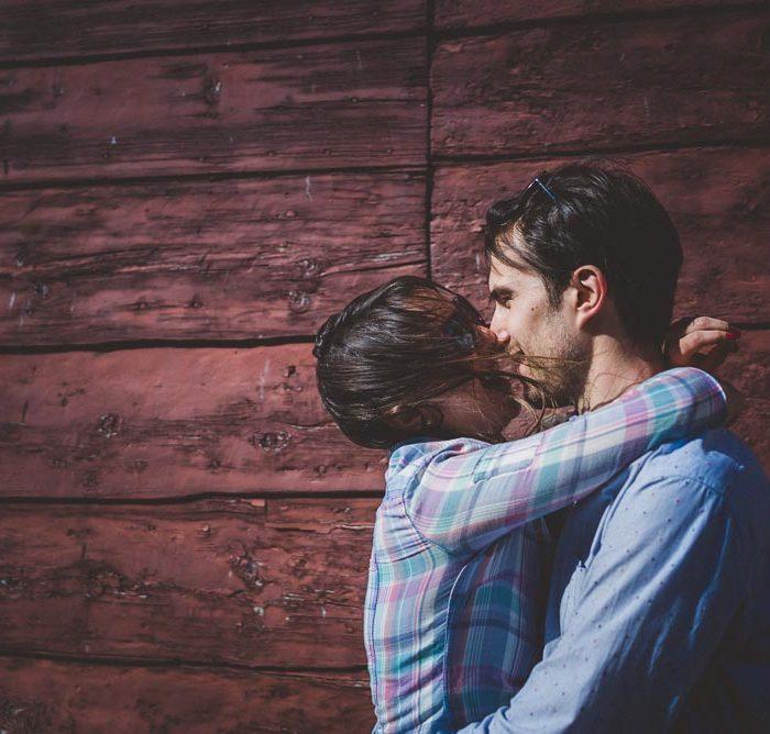 Love Session Photographer Bolgheri - Engagement