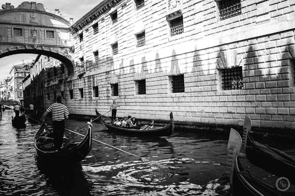ponte dei sospiri venezia