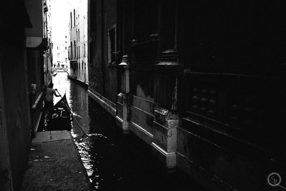 canali venezia