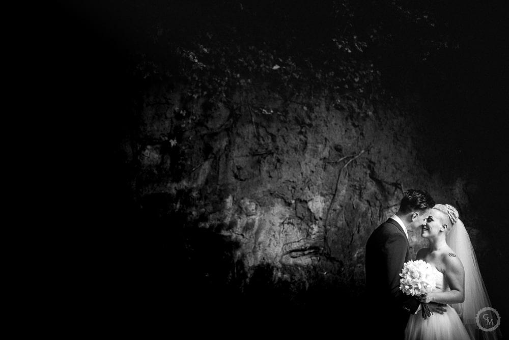 matrimonio colline toscana