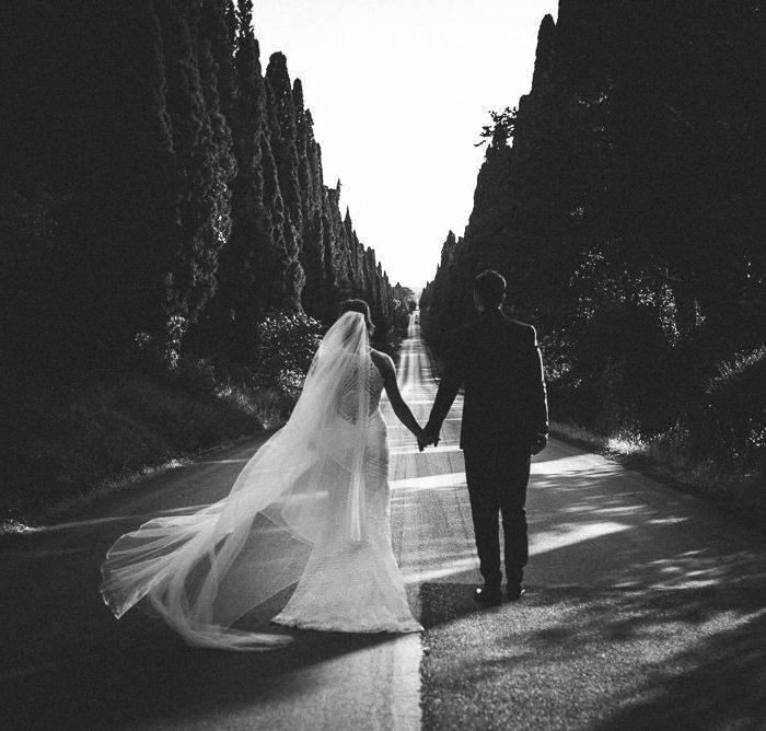 Relais Il Biserno - Fotografo di matrimonio a Livorno