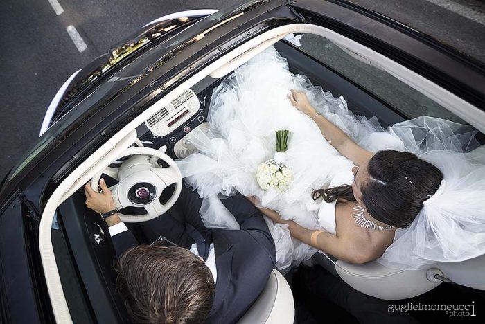 Fotografo di matrimonio Montecatini - Terme il Tettuccio - Francesca+Luca