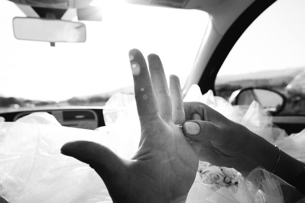 matrimonio carmignano