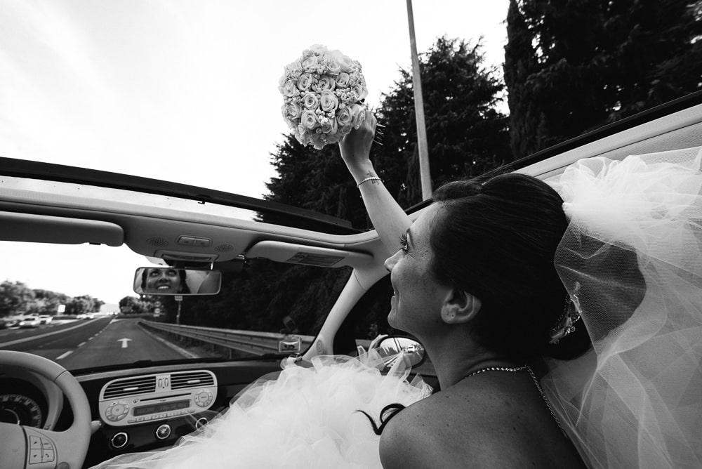 wedding in carmignano