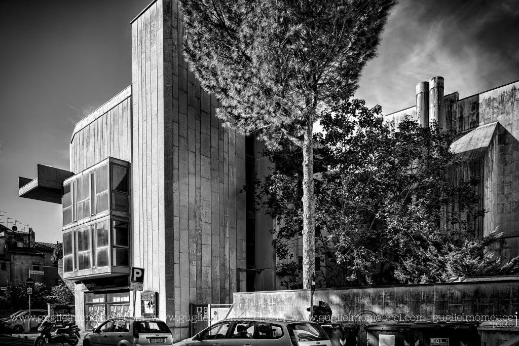 Complesso Cinema Cristallo_Empoli Lanfranco Benvenuti