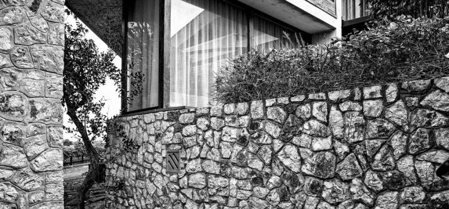 Lanfranco Benvenuti_Architettura nei dintorni di San Miniato