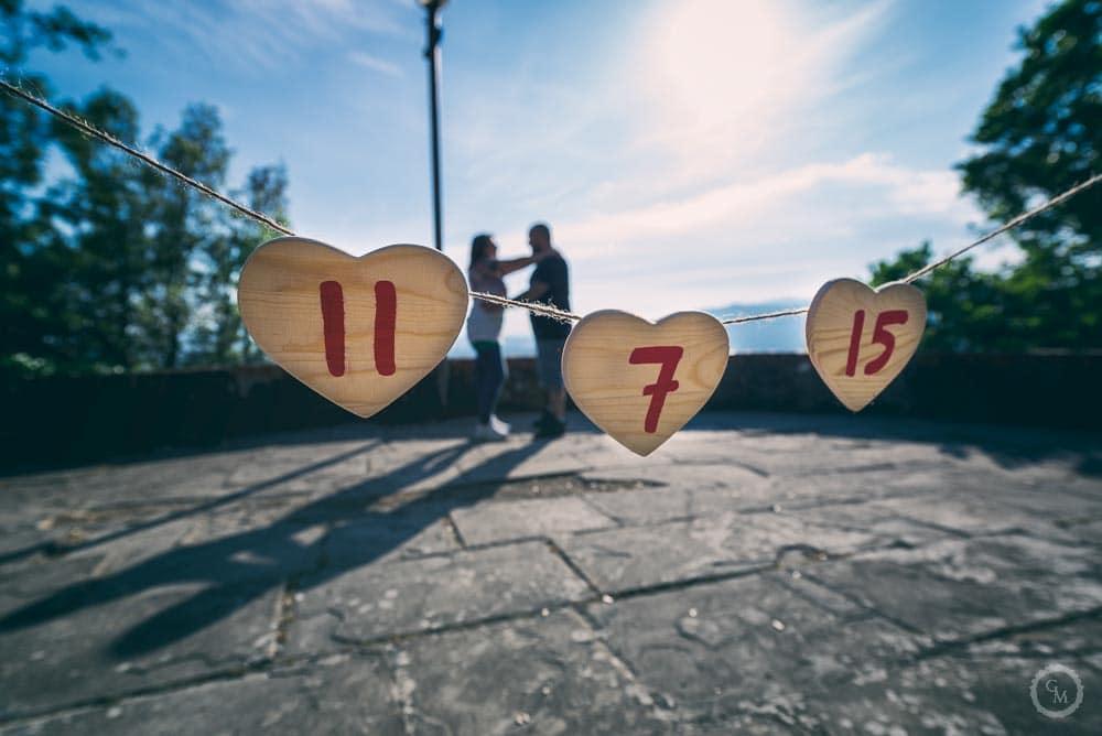 fotografia di matrimonio montecatini