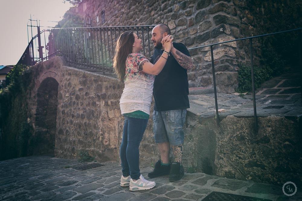 sposi a montecatini alto