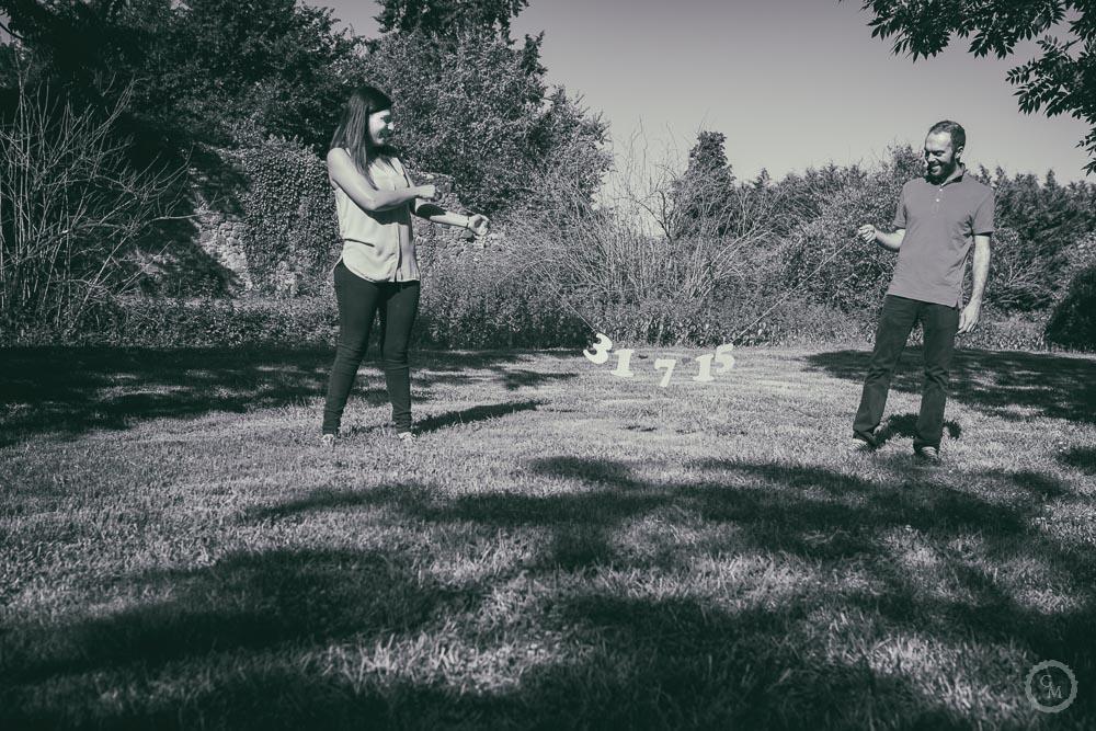 Engagement Cascine di Tavola