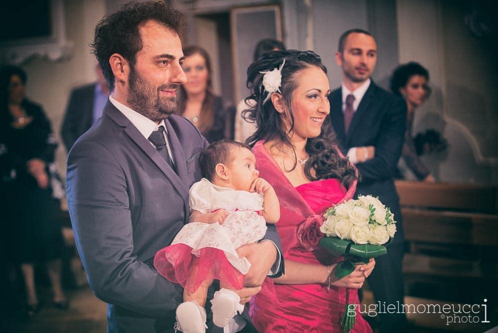 battesimo e matrimonio bonistallo