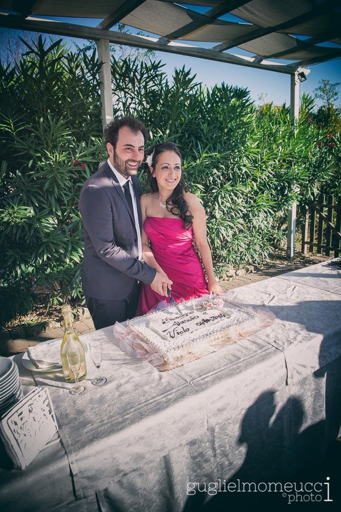 tenuta la borriana matrimonio