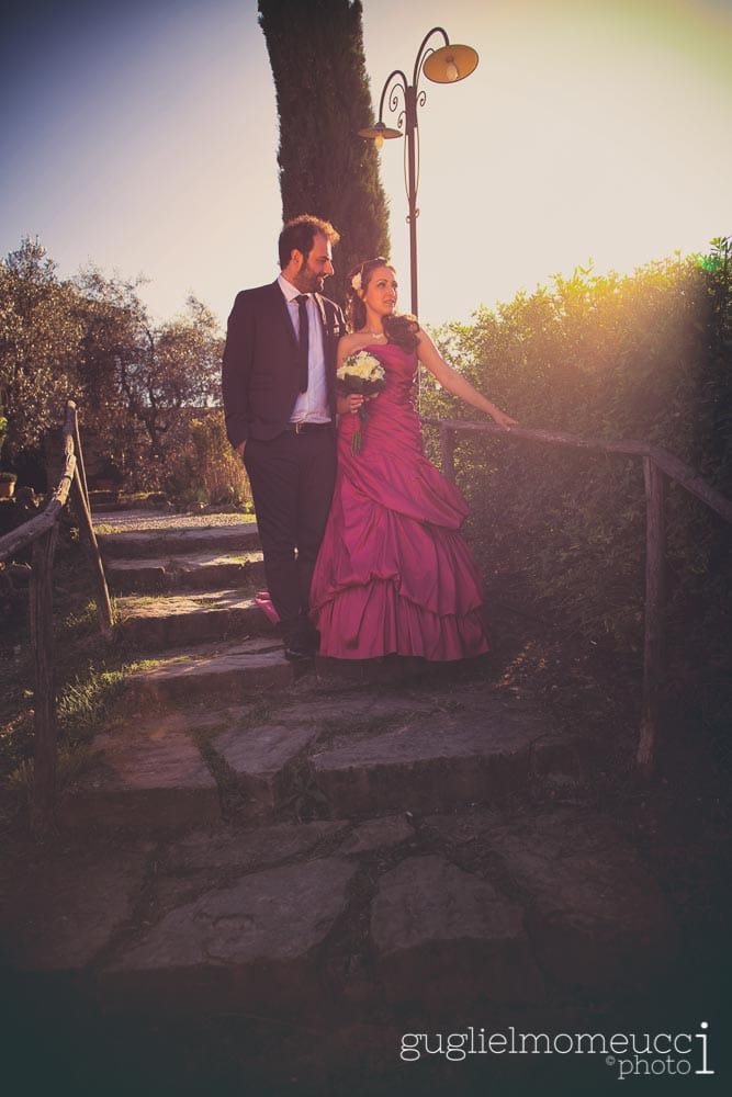 tuscany wedding photo