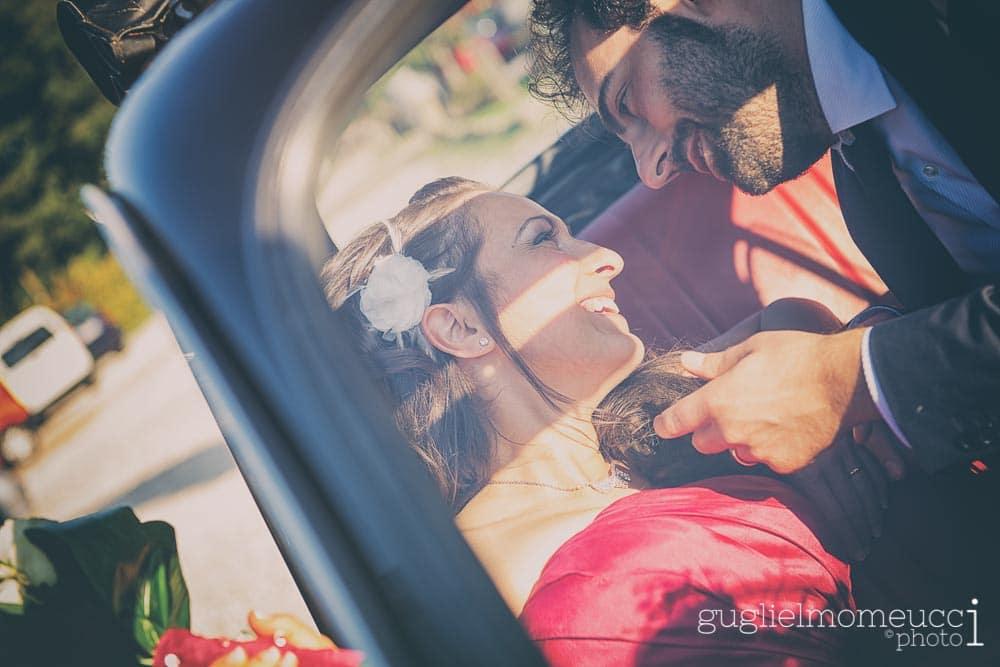 foto di matrimonio toscana