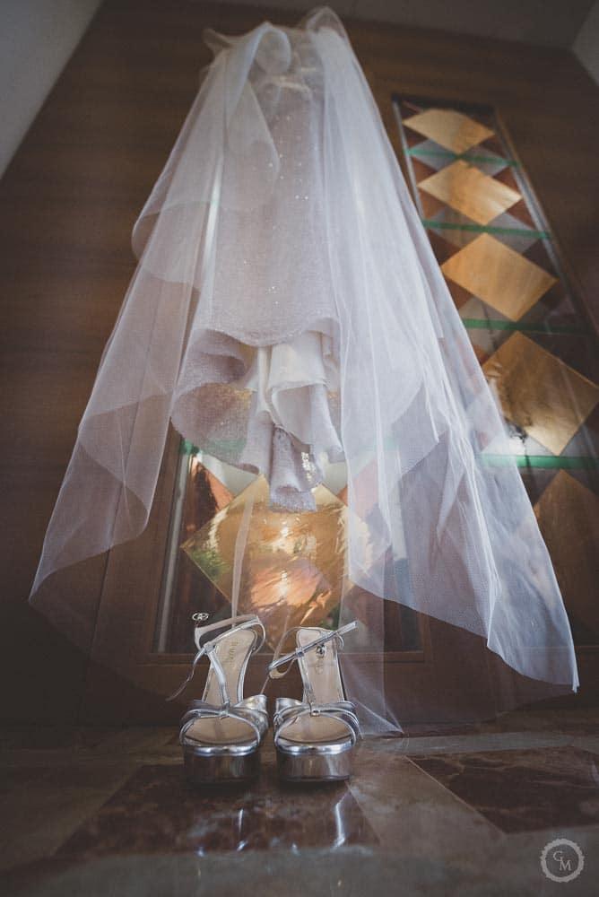 abito da sposa aimè firenze
