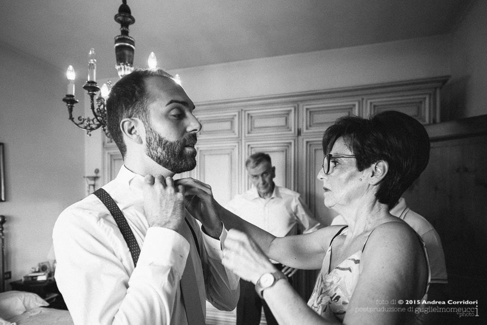wedding reportage tuscany