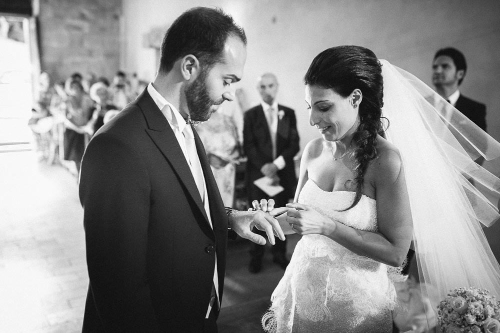 Sposarsi a San Martino in Campo