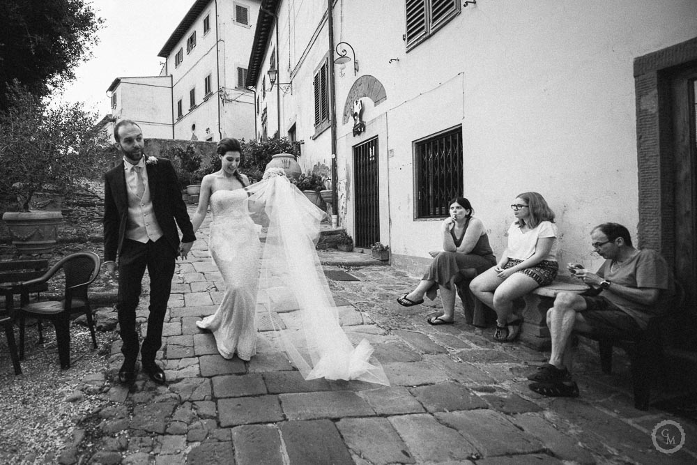 artimino wedding photography