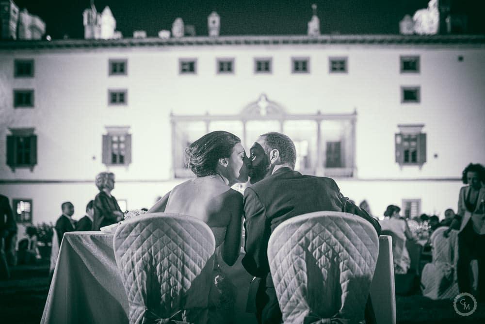 Matrimonio Villa Artimino