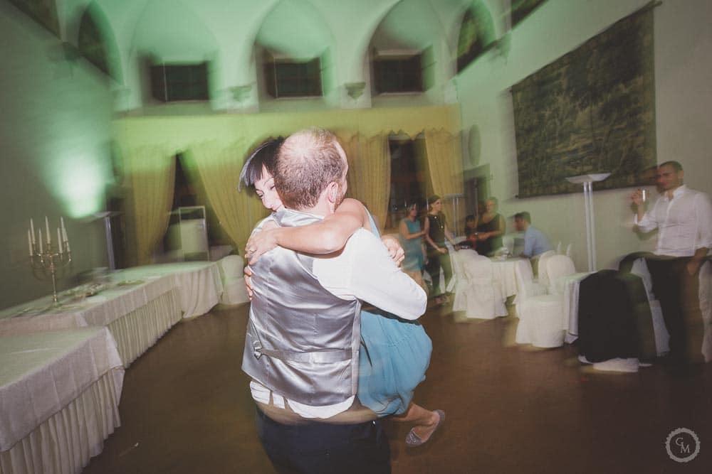 sposarsi a villa artimino