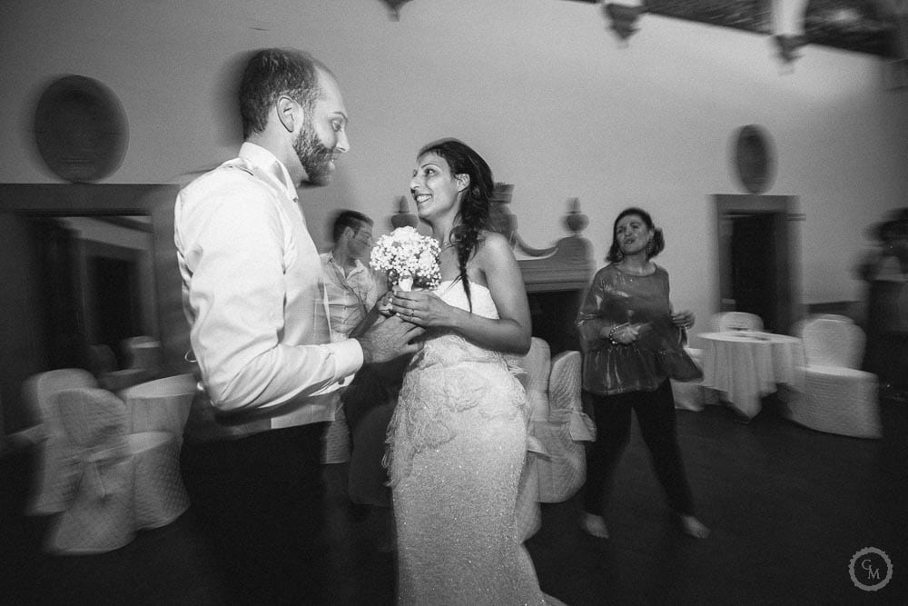 Matrimonio a villa dei cento camini