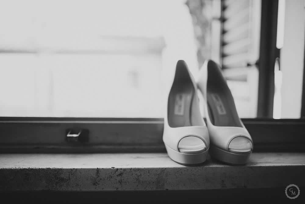 scarpe matrimonio empoli