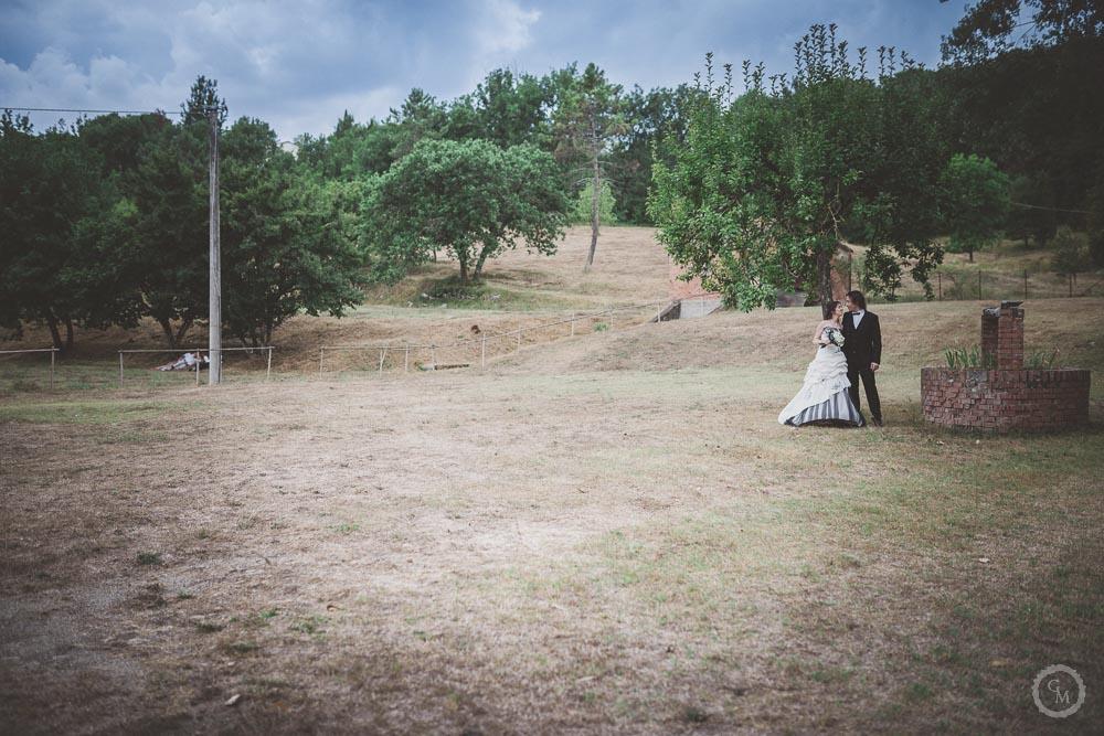 matrimonio campagna toscana