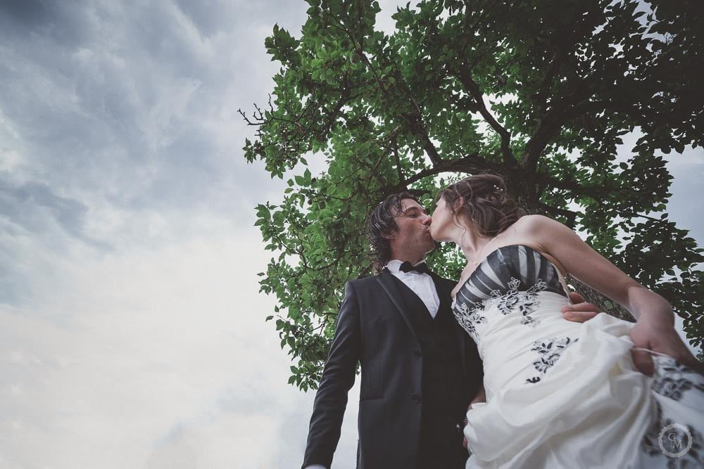 Fotografi matrimonio Montespertoli