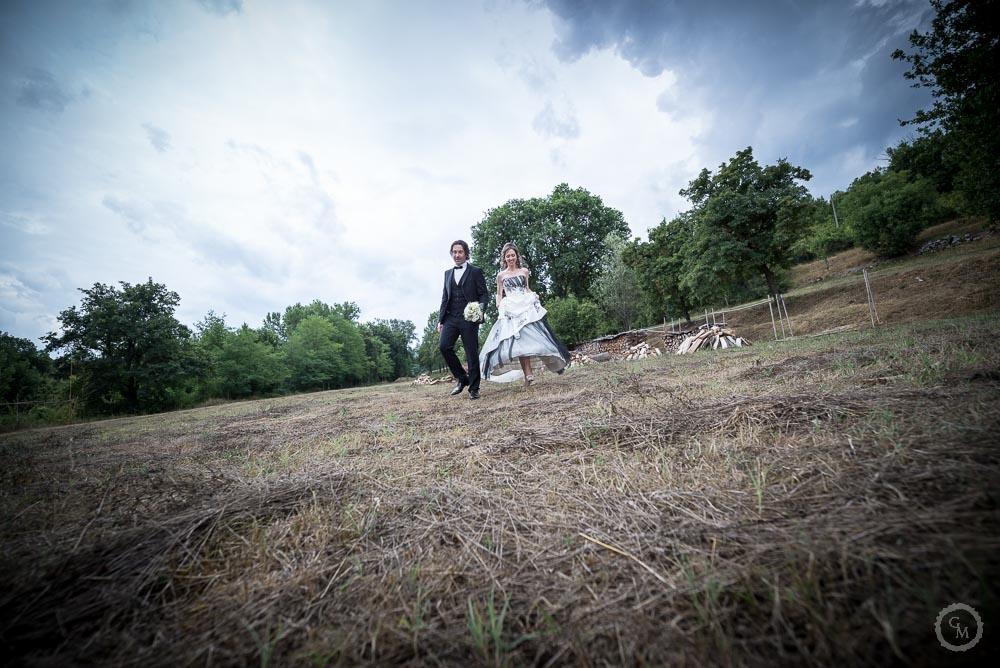 Fotografi matrimonio Chianti