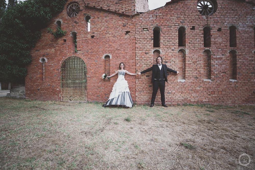 Fotografi matrimonio firenze