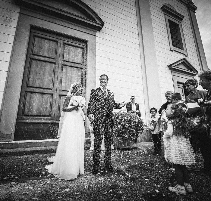 Matrimonio a San Miniato - Cigoli - Manuela+Federico