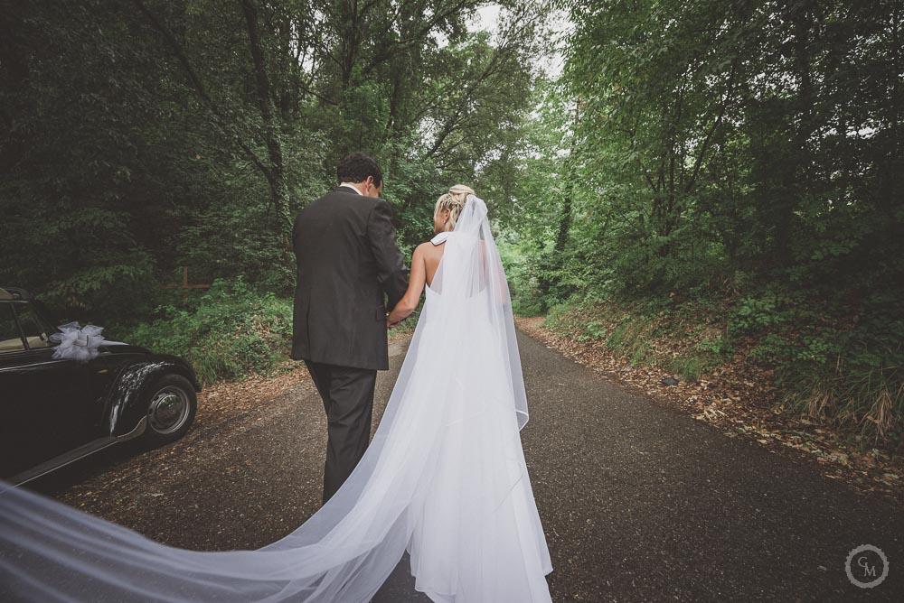 vintage matrimonio
