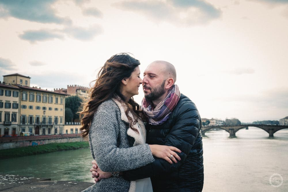 engagement florence
