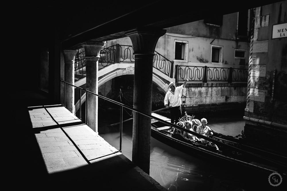 gondole venezia