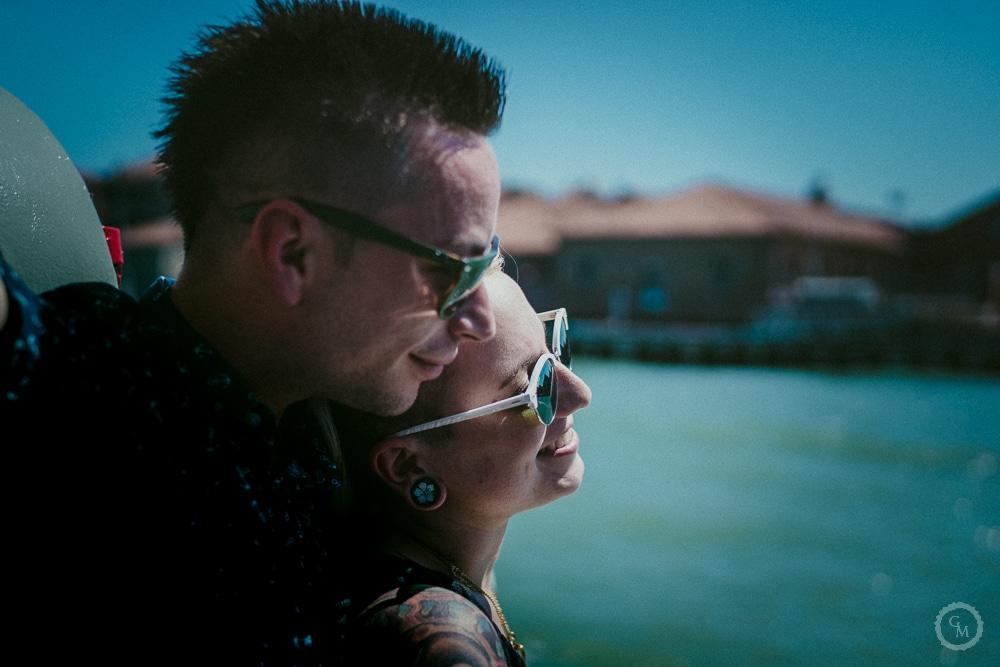 servizio fotografico venezia